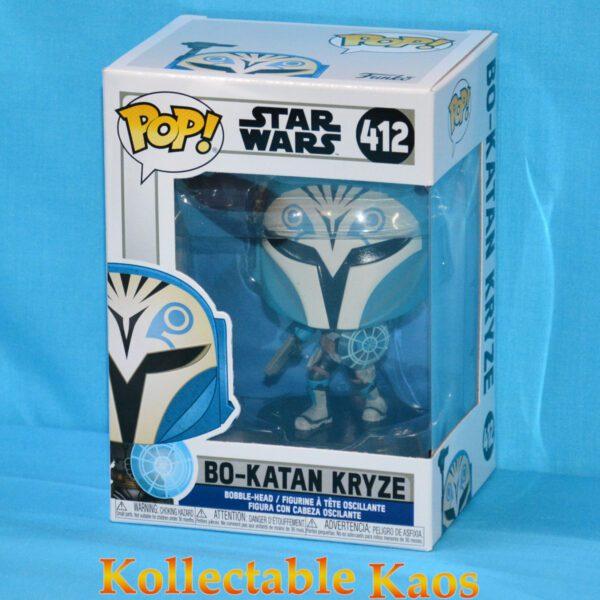 Star Wars: The Clone Wars - Bo-Katan Kryze Pop! Vinyl Figure