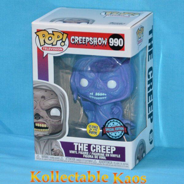 Creepshow - The Creep Glow in the Dark Pop! Vinyl Figure