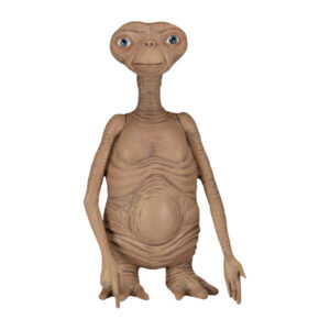 "E.T. the Extra-Terrestrial - 30cm(12"") Foam Rubber Prop Replica"