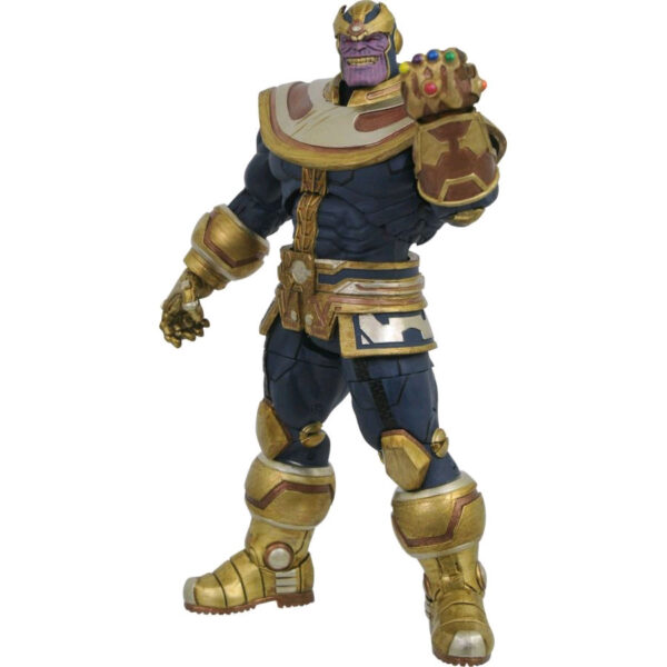 """Marvel Select - Thanos Infinity 17cm(7"""") Action Figure"""