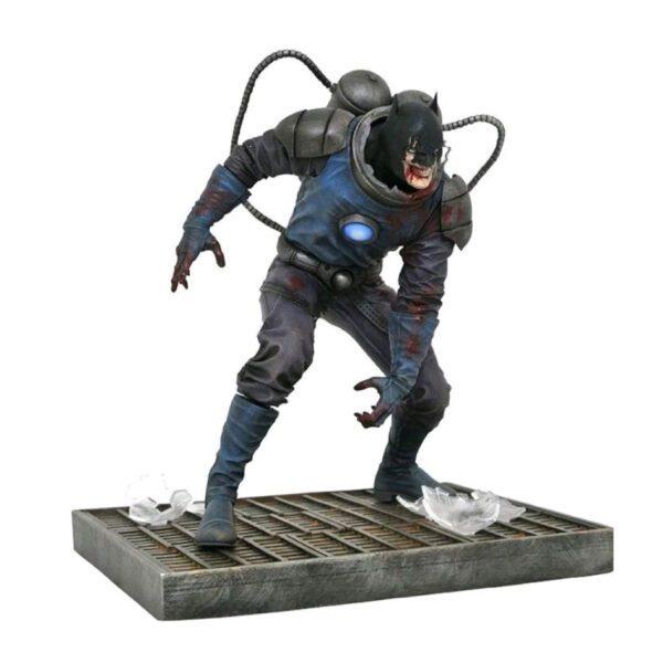 "Batman - Batman DCeased 20cm(8"") PVC Diorama Statue"