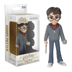 """Harry Potter - Harry with Prophecy Rock Candy 12.5cm(5"""") Vinyl Figure"""