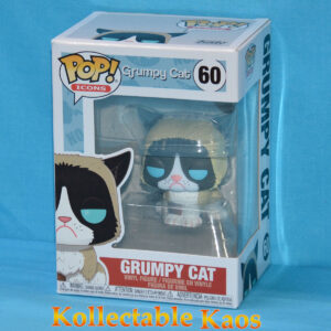 FUN34107 Grumpy Cat Pop 1 300x300 - South Australia's Largest Collectable Store
