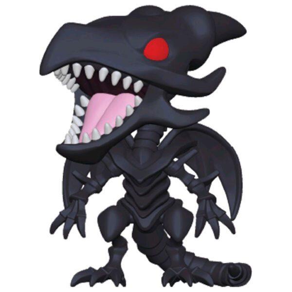 Yu-Gi-Oh! - Red Eyes Black Pop! Vinyl Figure