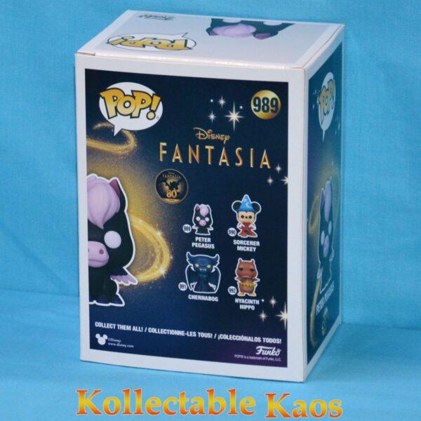 Fantasia - Peter Pegasus 80th Anniversary Pop! Vinyl Figure