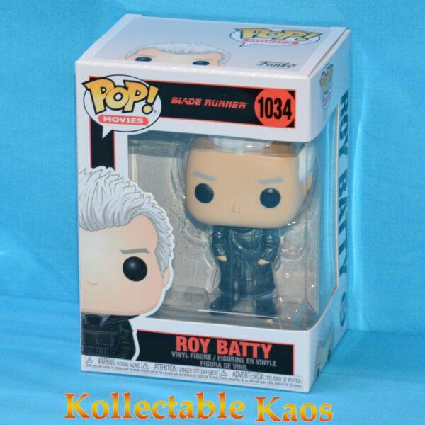 Blade Runner - Roy Batty Pop! Vinyl Figure