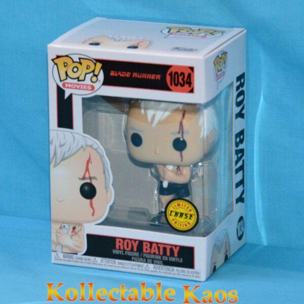 Blade Runner - Roy Batty(Final Scene) Pop! Vinyl Figure