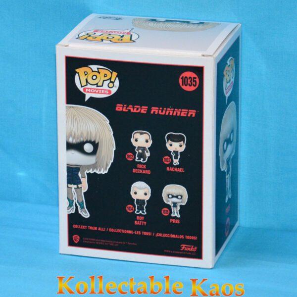 Blade Runner - Pris Pop! Vinyl Figure