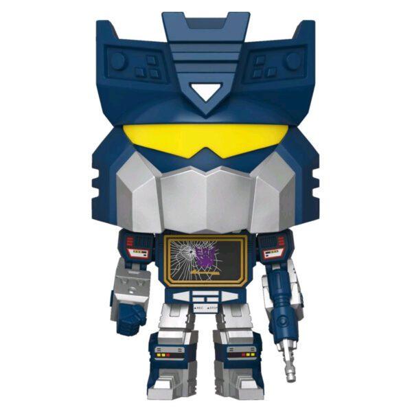 Transformers (1984) - Siege Soundwave Pop! Vinyl Figure
