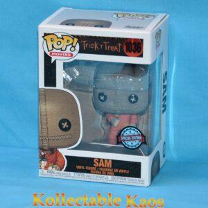 Trick 'R Treat - Sam with Razor Candy Pop! Vinyl Figure