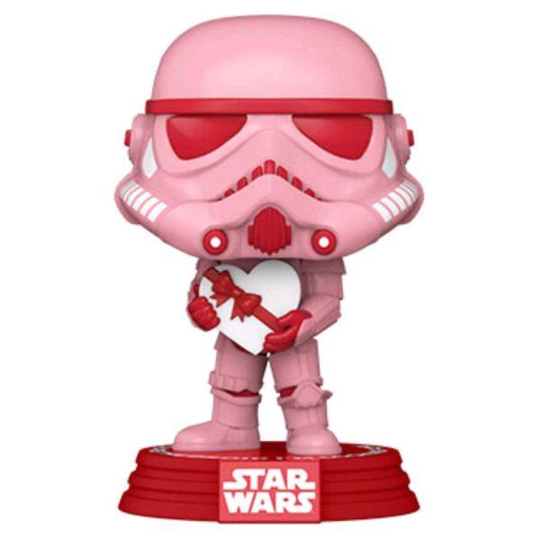 Star Wars - Stormtrooper Valentine's Day Pop! Vinyl Figure