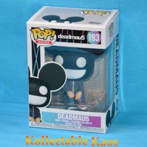 FUN52930 Deadmau5 Pop 1 300x300 - Deadmau5 - Deadmau5 Pop! Vinyl Figure #193