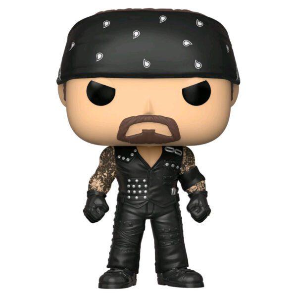 WWE - Boneyard Undertaker Pop! Vinyl Figure