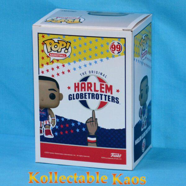Harlem Globetrotters - Globetrotter Pop! Vinyl Figure