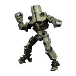 "Pacific Rim - Cherno Alpha 45cm(18"") Action Figure"