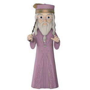 "Harry Potter - Albus Dumbledore Rock Candy 12.5cm(5"") Vinyl Figure"
