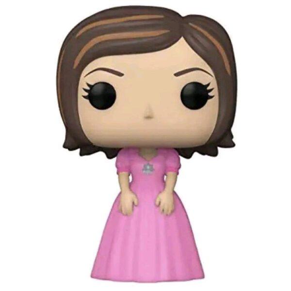 Friends - Rachel Green in Bridesmaid dress Pop! Vinyl Figure