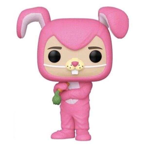 Friends - Chandler Bing as Bunny Pop! Vinyl Figure
