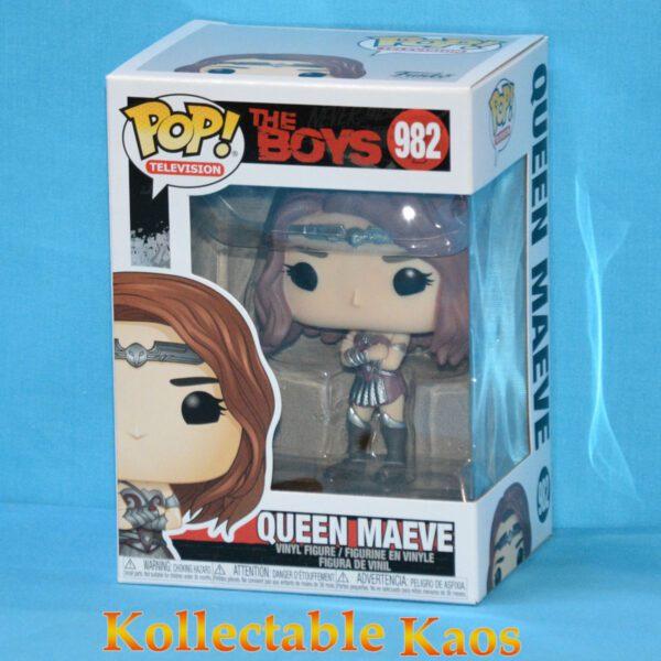 The Boys - Queen Maeve Pop! Vinyl Figure