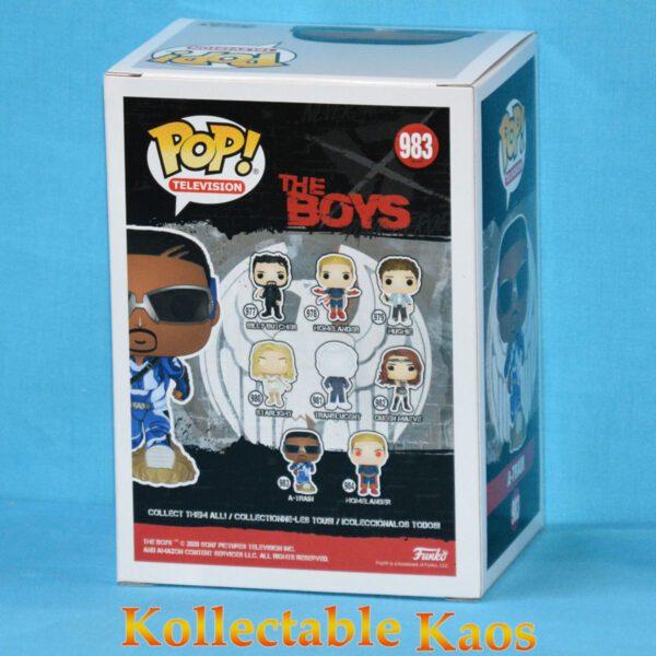 The Boys - A-Train Pop! Vinyl Figure