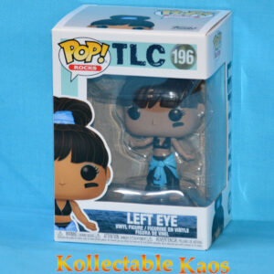 TLC - Left Eye Pop! Vinyl Figure