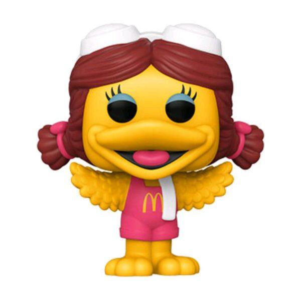 Ad Icons - McDonald's - Birdie the Early Bird Pop! Vinyl Figure
