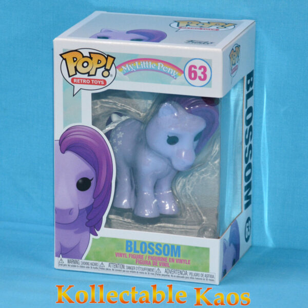 My Little Pony - Blossom Pop! Vinyl Figure