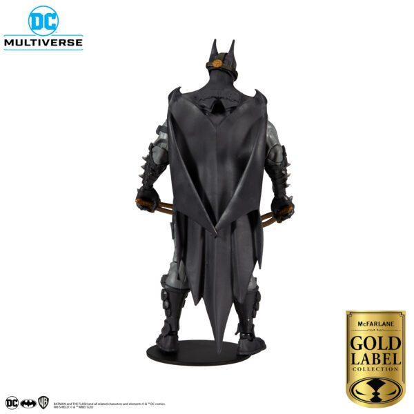 """Batman - Batman DC Multiverse Gold Label Collection 17cm(7"""") Action Figure"""