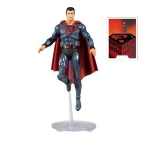 "Superman: Red Son - Superman DC Multiverse 17cm(7"") Action Figure"