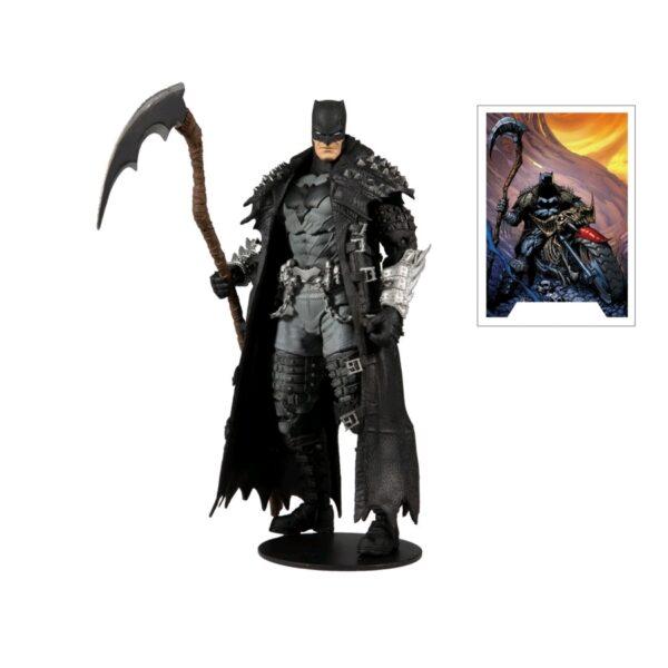 "Dark Nights: Death Metal - Batman Death Metal DC Multiverse 7"" Action Figure"