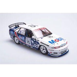 1:18 1997 Sandown 500 Winner - Holden VS Commodore - #15 Murphy/Lowndes