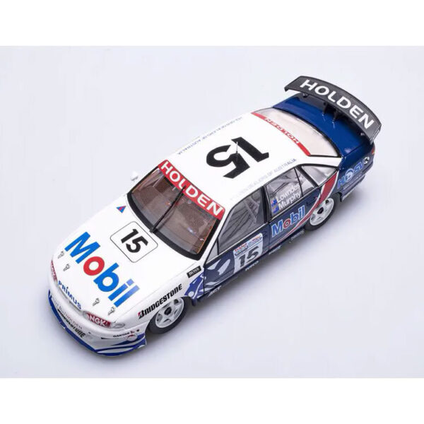 1:18 1997 Sandown 500 Winner - Holden VS Commodore - #15 Murphy/Lowndes