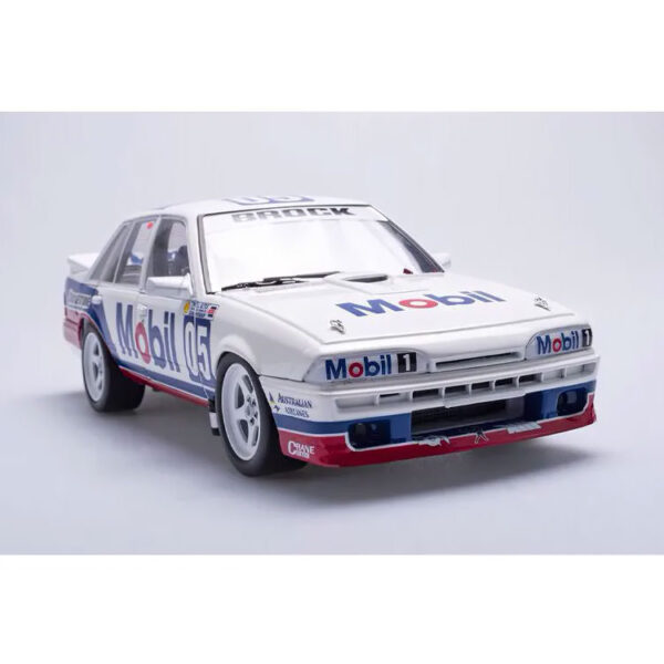 1:18 1987 ATCC - Holden VL Commodore SS Group A - #05 Peter Brock