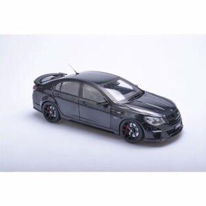 1:18 HSV Gen-F2 GTSR W1 - Phantom Black
