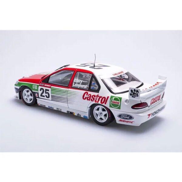 1:18 1996 Bathurst 1000 - Ford EF Falcon - #25 Ellery/Longhurst