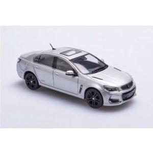 1:43 Holden VFII Commodore SSV Redline - Nitrate