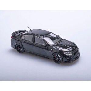 1:43 HSV Gen-F2 GTSR W1 - Phantom Black