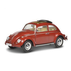 1:18 Schuco - 1963 VW Beetle - Red