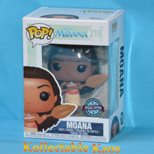 FUN11446 Moana with Oar Pop 1 300x300 - South Australia's Largest Collectable Store