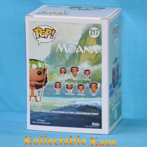 Moana - Voyager Moana Pop! Vinyl Figure