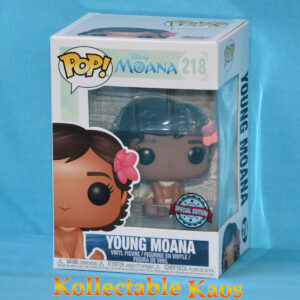 FUN11491 Moana Young Moana Seated Pop 1 300x300 - South Australia's Largest Collectable Store