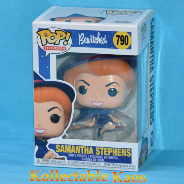 Bewitched - Samantha Stephens as Witch Pop! Vinyl Figure