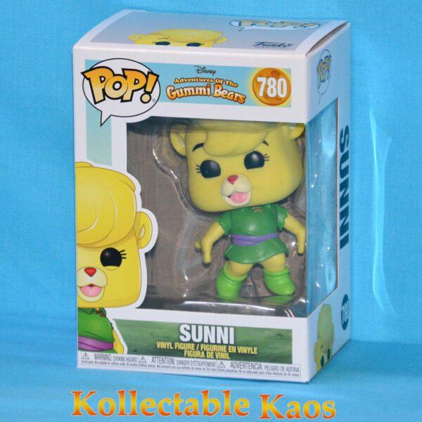 Adventures of the Gummi Bears - Sunni Pop! Vinyl Figure