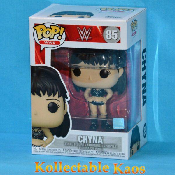 WWE - Chyna Pop! Vinyl Figure