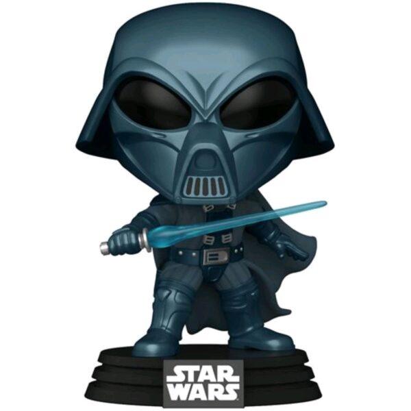 Star Wars: Concept Series - Darth Vader Concept Pop! Vinyl Figure