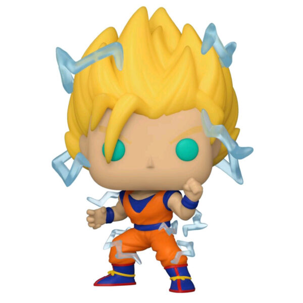Dragon Ball Z - Goku Super Saiyan 2 Pop! Vinyl Figure