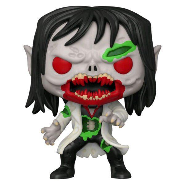 ECCC 2021 - Marvel Zombies - Morbius Pop! Vinyl Figure