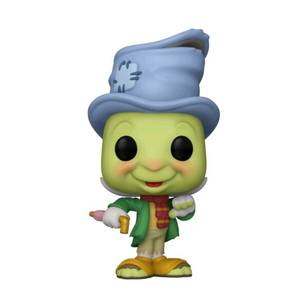 Pinocchio - Street Jiminy Cricket 80th Anniversary Pop! Vinyl Figure