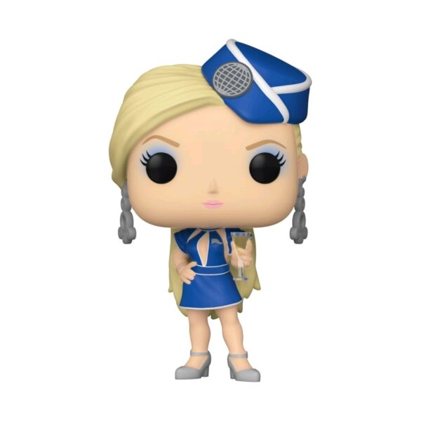 Britney Spears - Britney Spears Stewardess Outfit Pop! Vinyl Figure