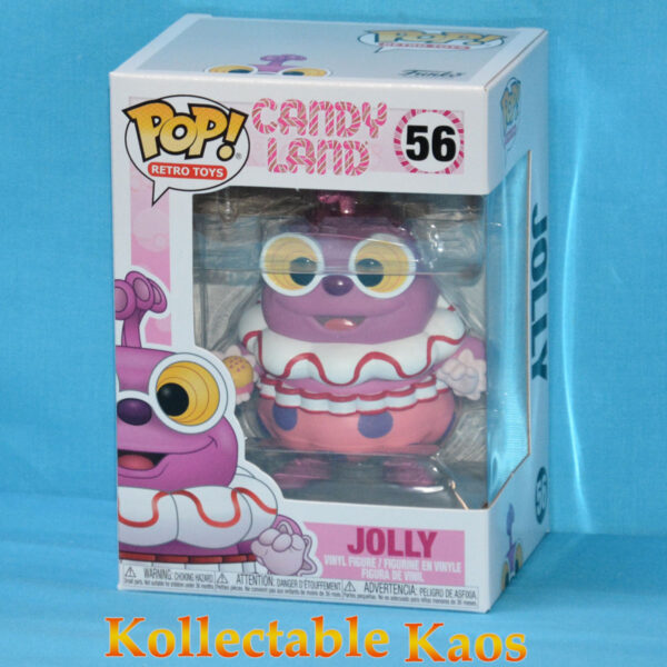 Candyland - Jolly Pop! Vinyl Figure